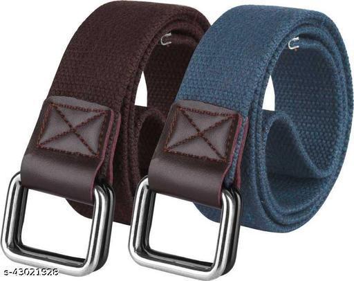 Fashionable Unique Men Belts