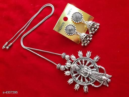 Aarvi Fashion Women's Jewellery Sets