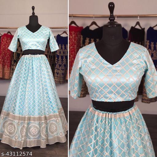 Chitrarekha Fashionable Women Lehenga