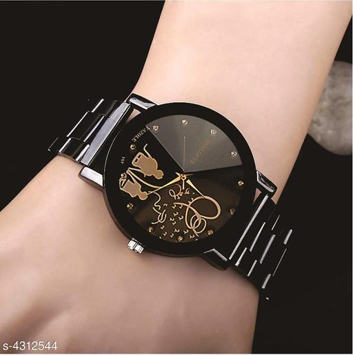 Stylish Analog Women's Watches