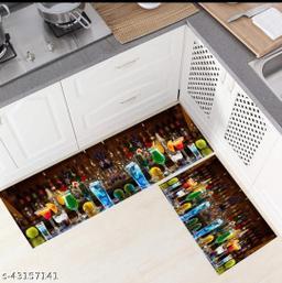 Amazing Kitchen Mat