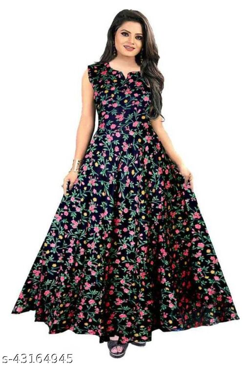 Banita Alluring gown