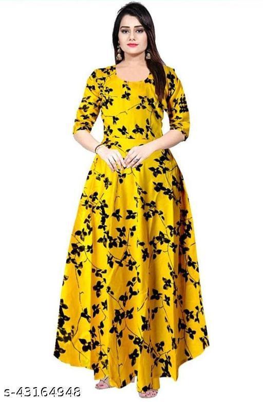 Myra Sensational Gown