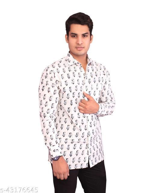 Trendy Fabulous Men Shirts