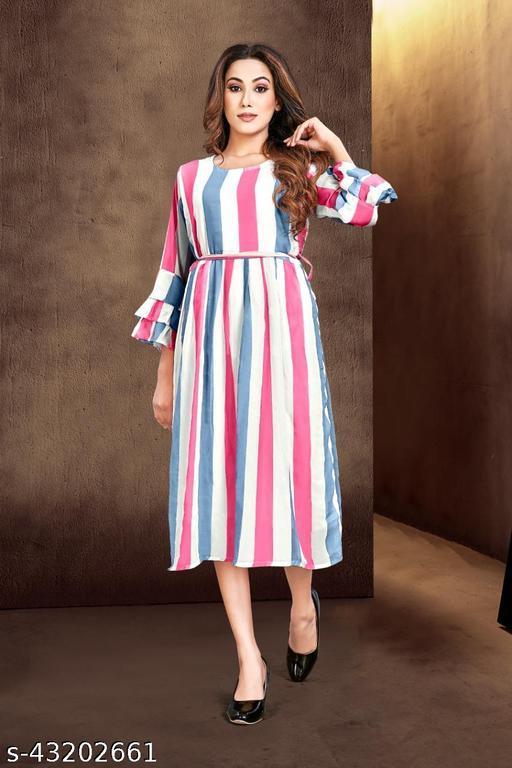 Adrika Superior Dresses