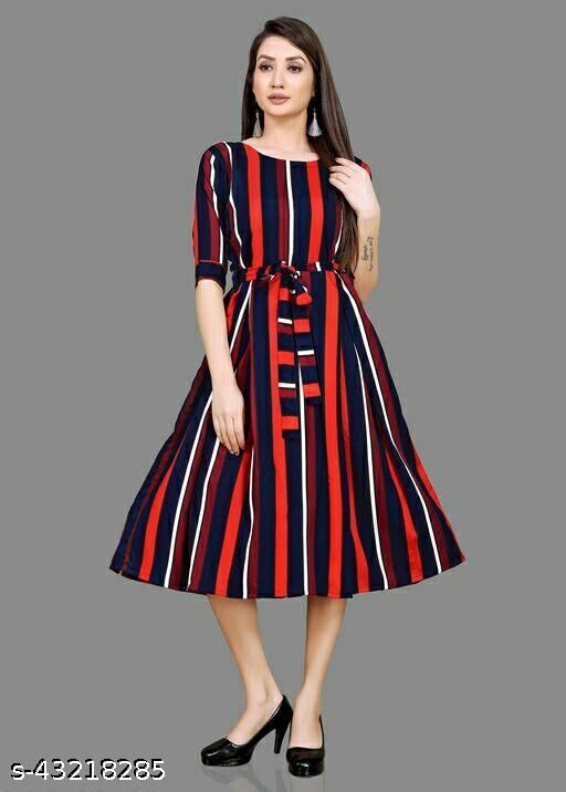 Charvi Ensemble Dresses