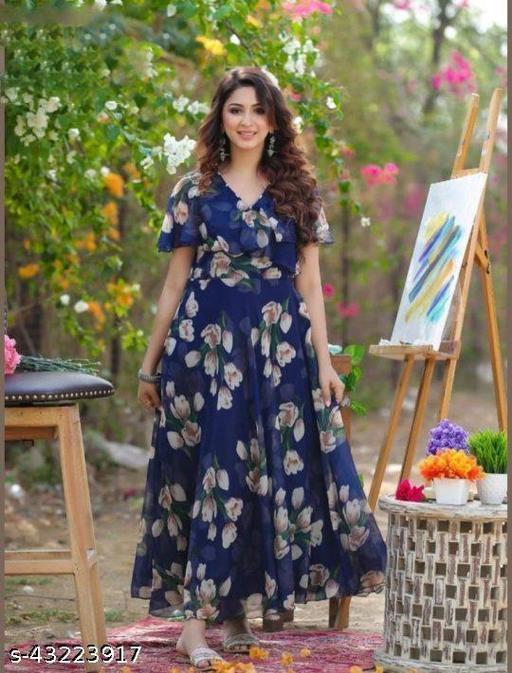 Chitrarekha Fabulous Gowns