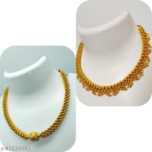 Allure Graceful Necklace & Chains