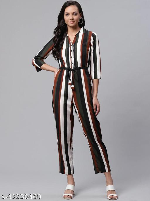 Pretty Fashionable Women Jumpsuits