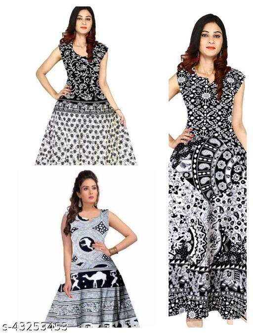 Kashvi Sensational Dresses