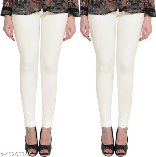 Legging 37-WHITE-WHITE