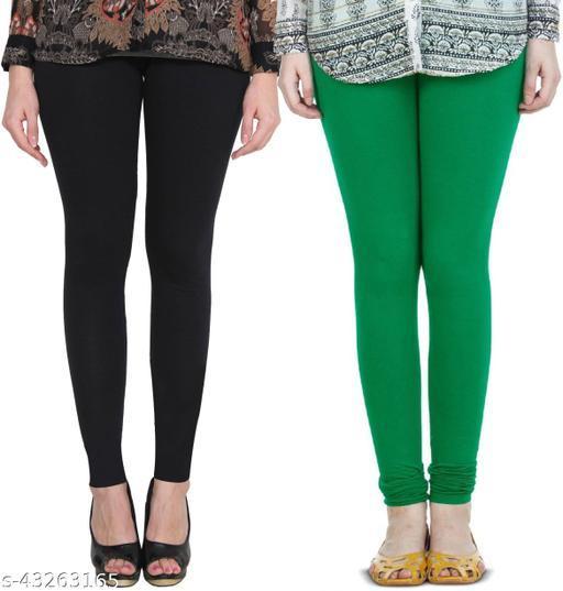 Legging 37-BLACK-GREEN