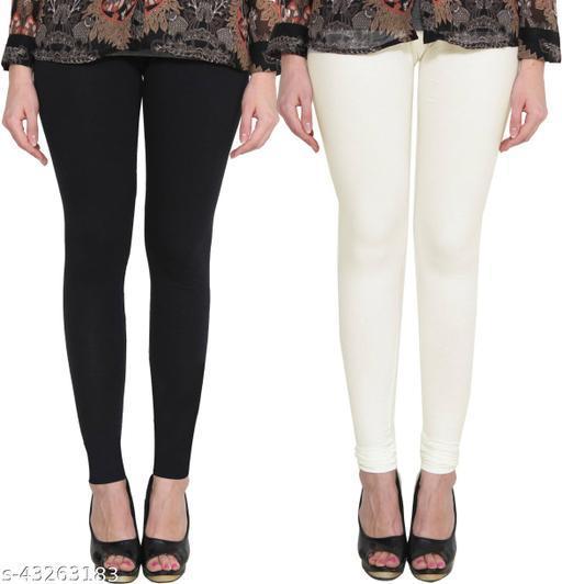 Legging 37-BLACK-WHITE