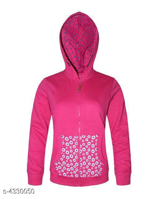 Trendy Modern Women's Sweatshirts