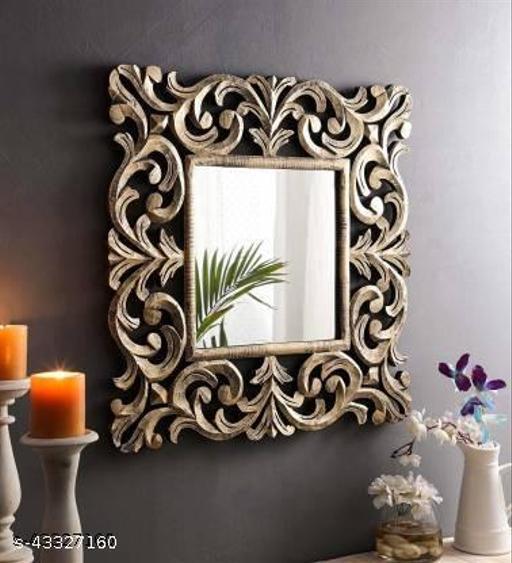 Bathroom Mirror  (Round)