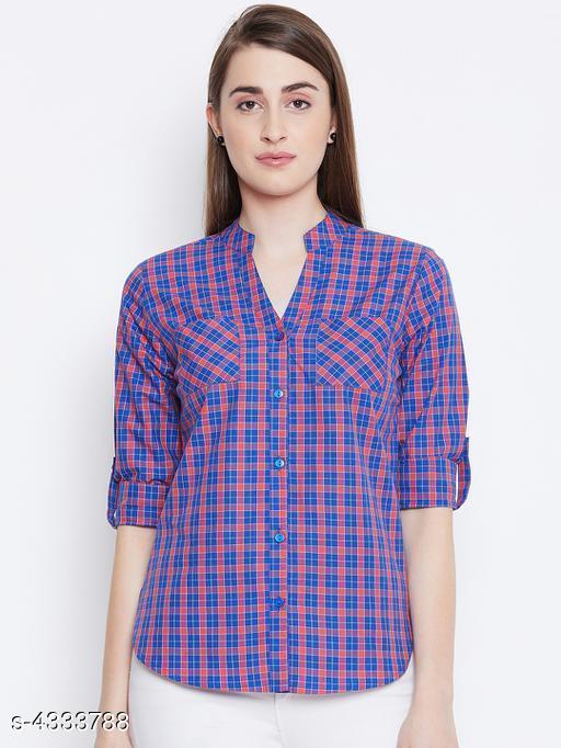 Pretty Efficient Women's Shirts