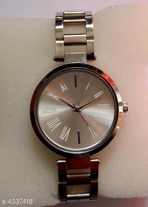 New Trendy Women's  Watches