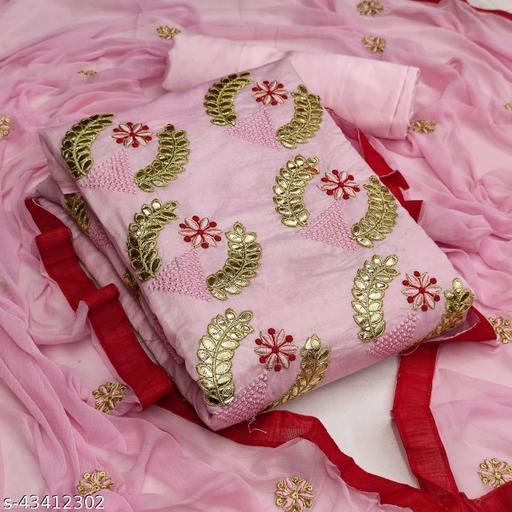 Sensational Salwar Suits & Dress Materials