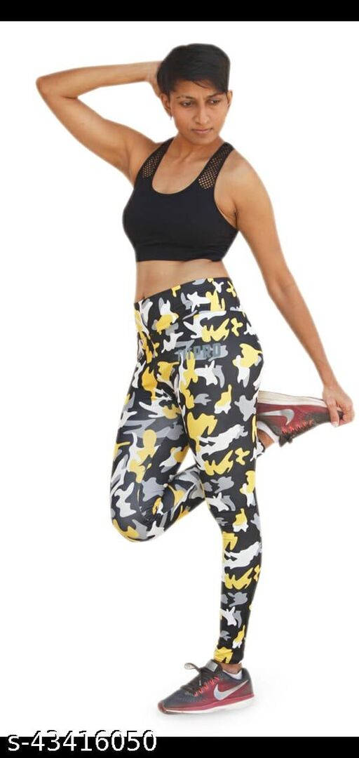Fashionable Latest Women Leggings