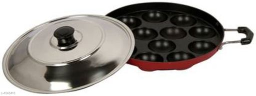 Essential Useful Kitchen Cookware
