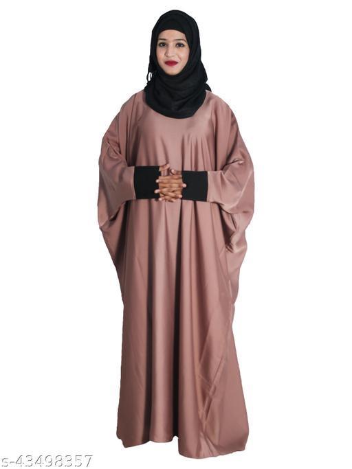 New Women Muslim Wear Abayas