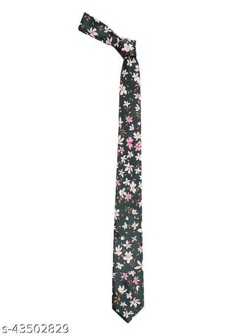 Tossido Printed Necktie