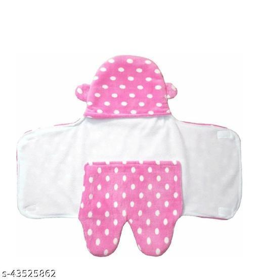 Graceful Kids Girls baby blanket