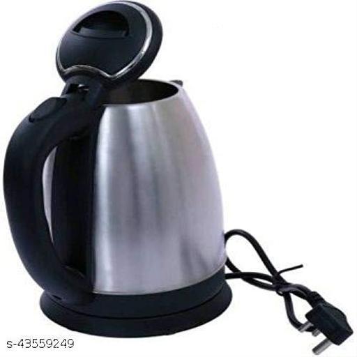 Electric heat kettle