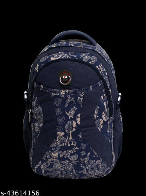 T-Traxx SB_102_Blue 32L Backpacks