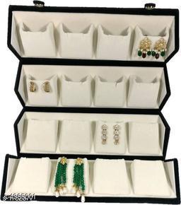 Unique Vanity Box