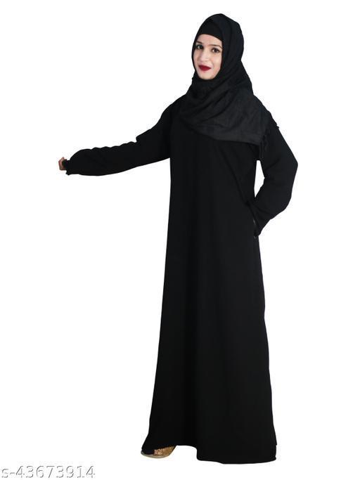 Fancy Women Muslim Wear Abayas