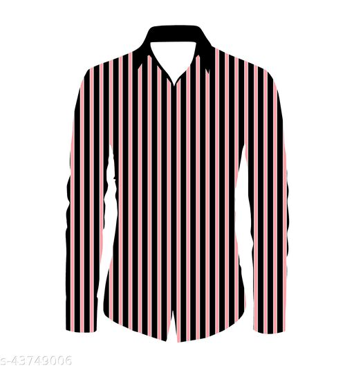Pretty Designer Men Shirt Fabric