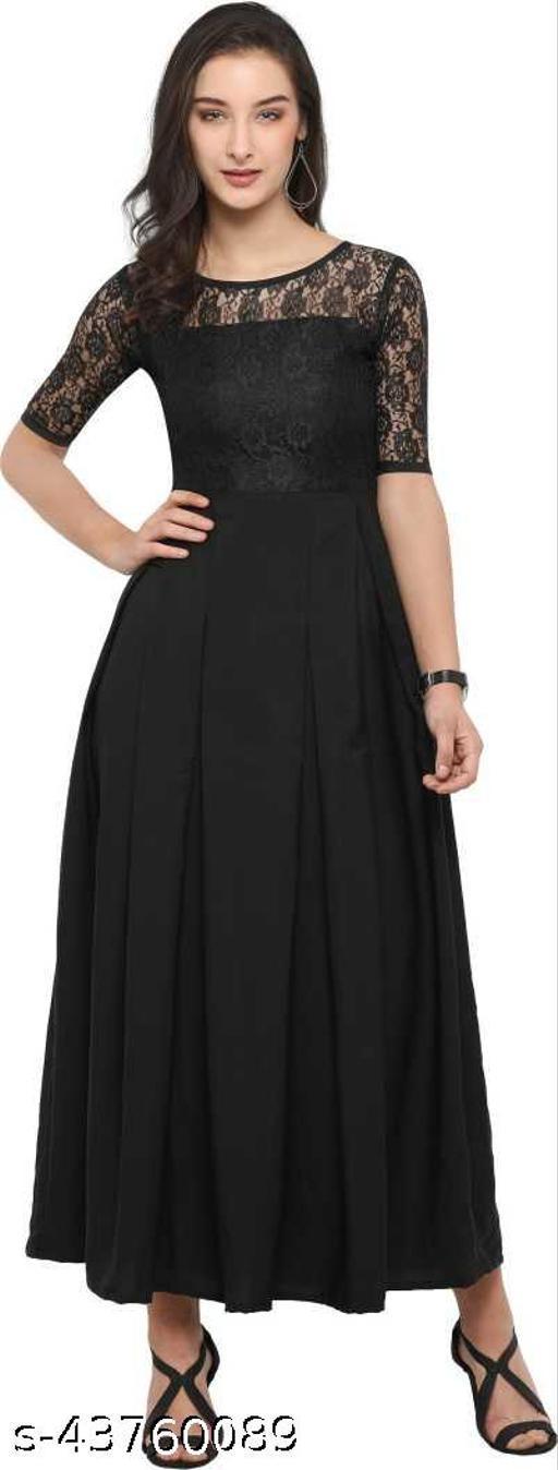 Myra Superior gowns