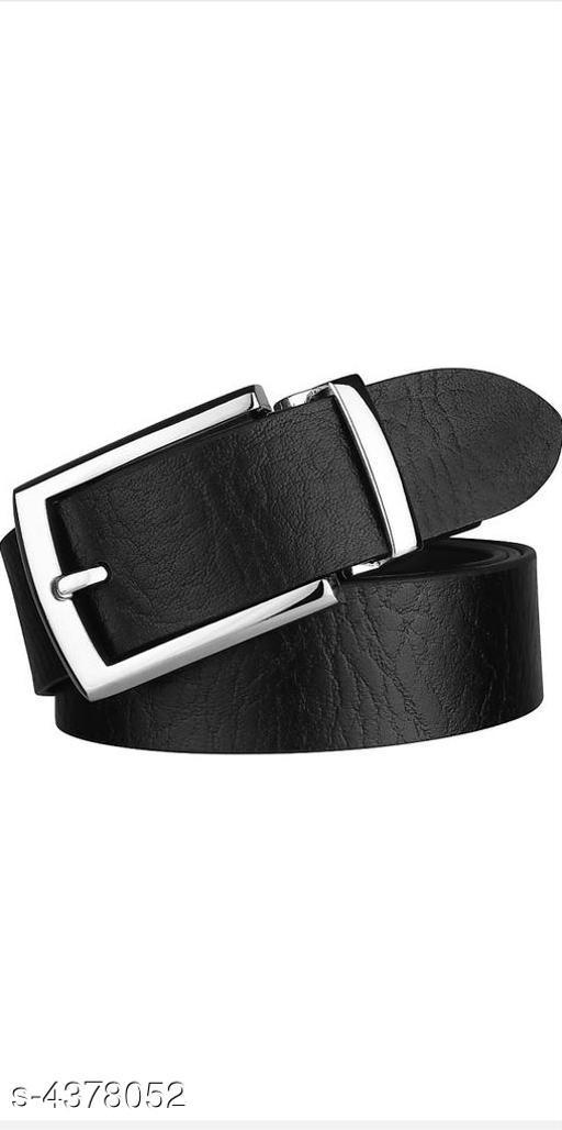 Elite Stylish Men's Belts