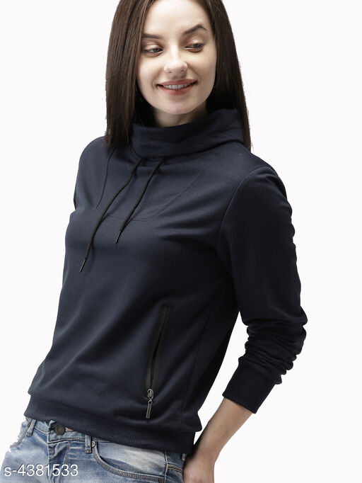 Voguish Women Sweatshirt