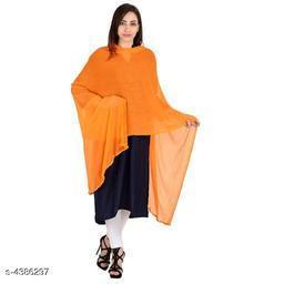 New Stylish Chiffon Women's Dupatta