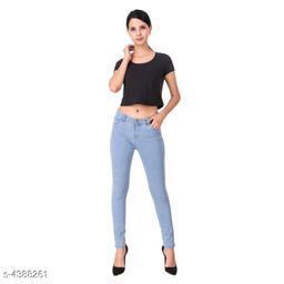 Adelyn Graceful Women Jeans