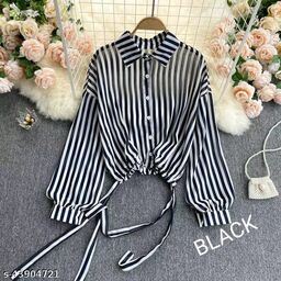 Trendy Elegant Women Shirts