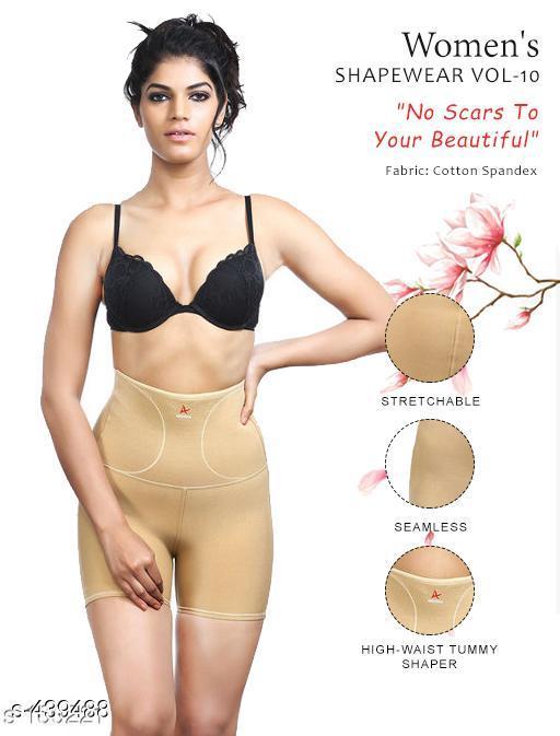 Adorna  Tummy Tucking Shorts
