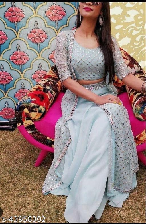 Kashvi Graceful Women Lehenga