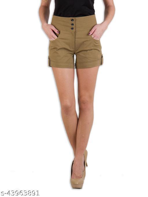 Women's Casual Shorts