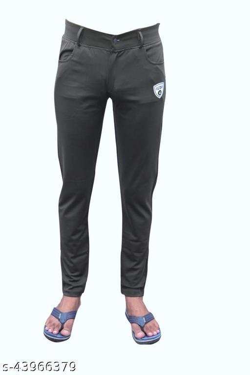 Glamarous Men Track Pants