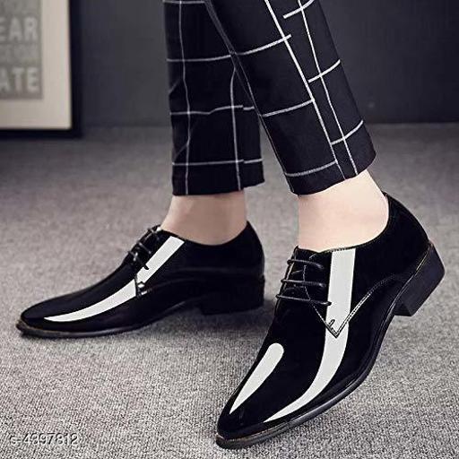 Stylish Trendy Men's Formal Shoes