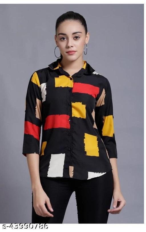 Pretty Retro Women Shirts