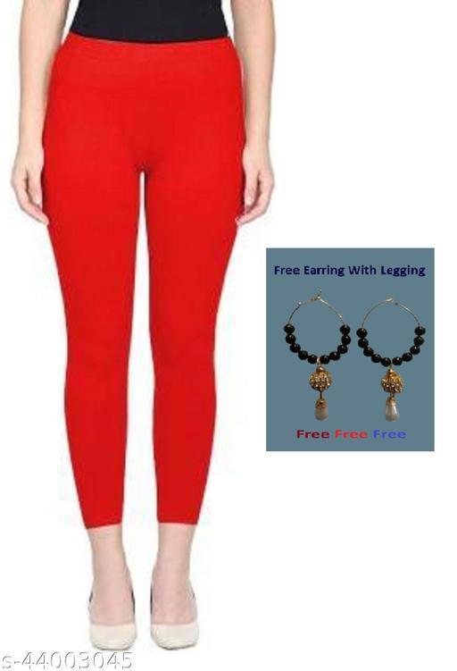 Fancy Glamarous Women Leggings