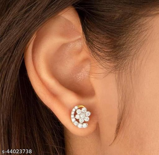 Shimmering Beautiful earring