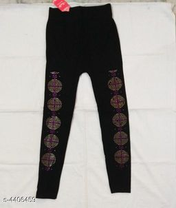 Stylish Cotton Womens Printed Legging