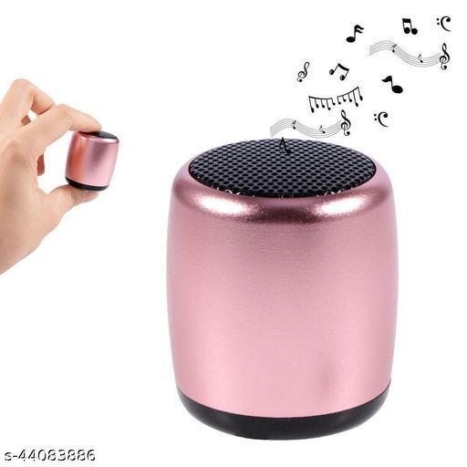 Ultra Mini Boost Wireless Portable Bluetooth Speaker