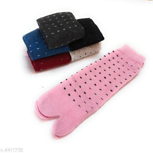 Attractive Women's Sock Combo