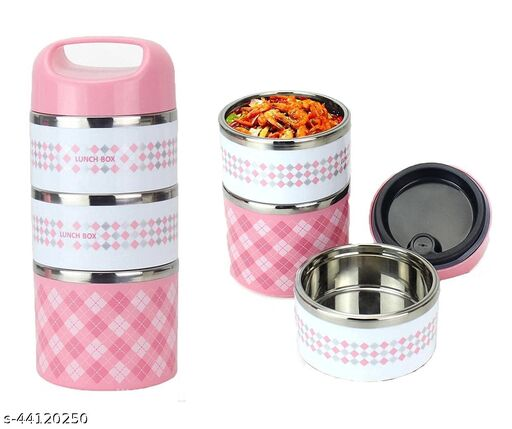 Fancy Lunch Boxes
